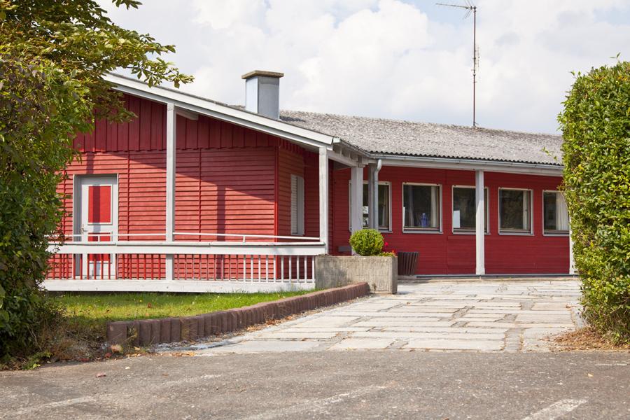 TC Postkeller Campus 1